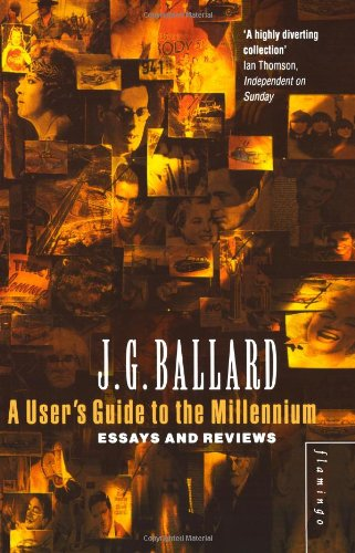 9780007292790: A User's Guide to the Millennium