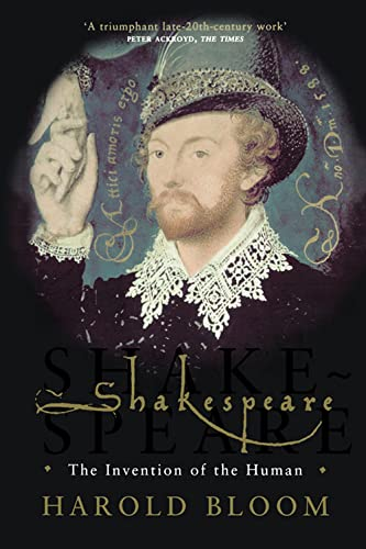 9780007292844: Shakespeare: The Invention of the Human