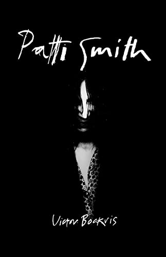9780007292851: Patti Smith