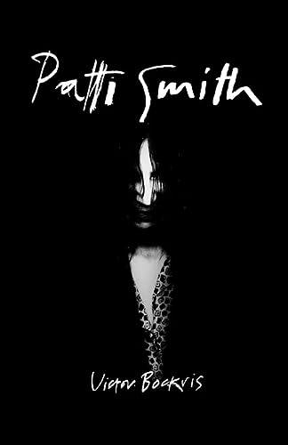 9780007292851: Patti Smith