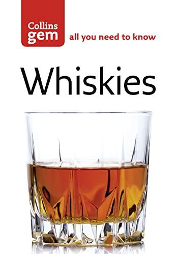 9780007293117: Whiskies (Collins Gem)