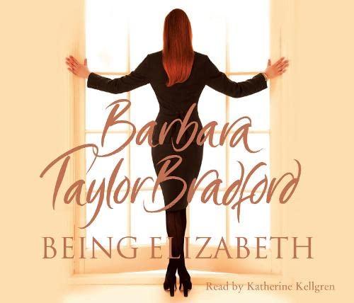 9780007293148: Being Elizabeth