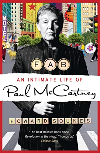 9780007293193: Fab: An Intimate Life of Paul McCartney