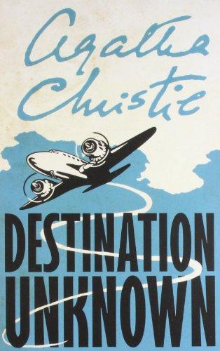 9780007293223: destination unknown
