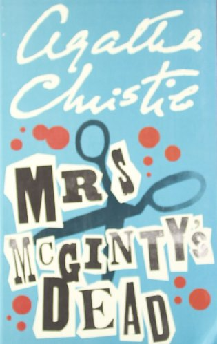 9780007293247: Mrs. McGinty's Dead