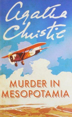 9780007293278: Murder in Mesopotamia
