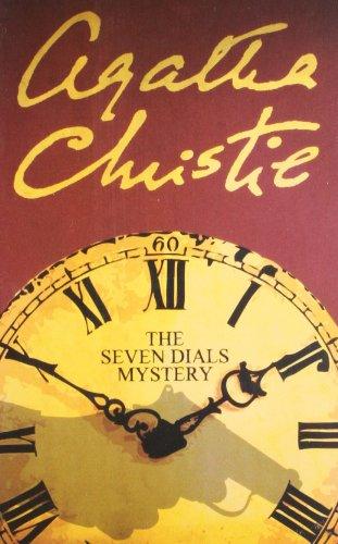 9780007293285: Agatha Christie: Seven Dials Mystery