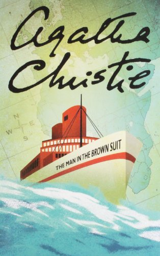9780007293292: Agatha Christie - Man in the Brown Suit