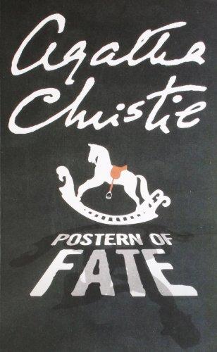 9780007293315: Agatha Christie : Postern Of Fate