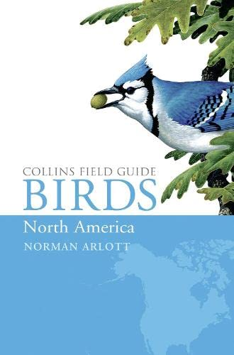 9780007293346: Birds of North America (Collins Field Guide)