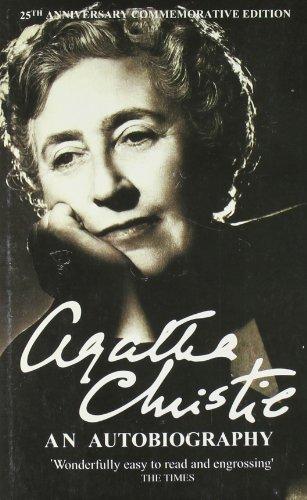 9780007293384: Agatha Christie : An Autobiography Agatha Christie
