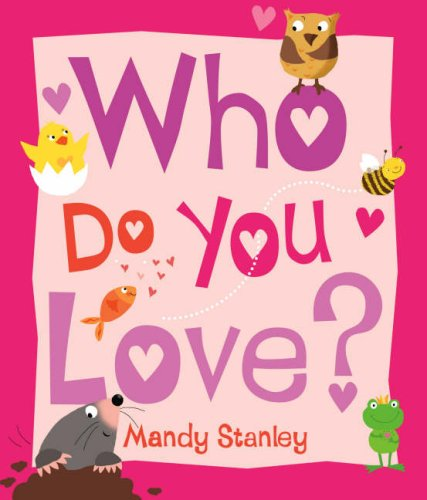 9780007293421: Who Do You Love? (Miniature Edition)
