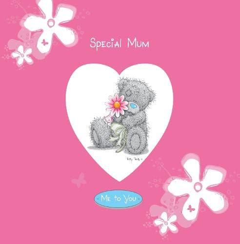 9780007293612: Special Mum (Me To You)