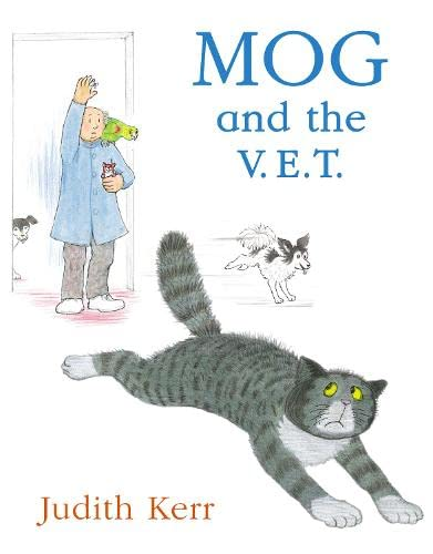 9780007293742: Mog and The Vee Ee Tee (Mog Book & CD)