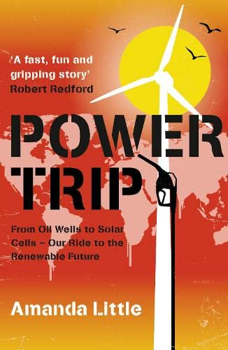 9780007293995: Power Trip: The Story of America's Love Affair with Energy