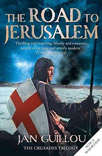 9780007294503: The Road to Jerusalem