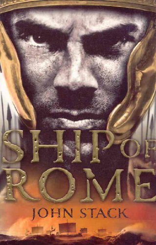 9780007294527: Masters of the Sea - Ship of Rome