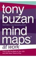 9780007294619: Mind Maps at Work