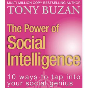9780007294640: The Power of Social Intelligence: 10 ways to tap into your social genius