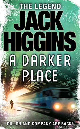 9780007294954: A Darker Place (Sean Dillon Series)