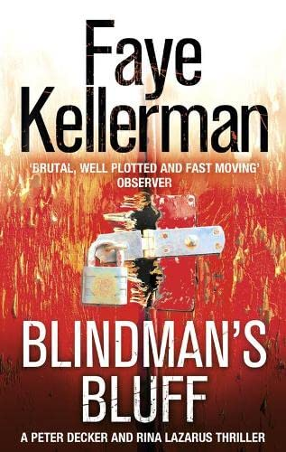 Blindman's Bluff: Faye Kellerman