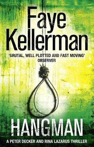 9780007295678: Hangman (Peter Decker and Rina Lazarus Crime Thrillers)