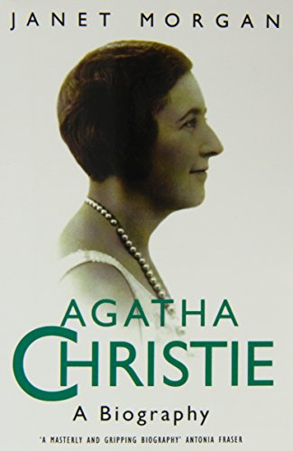 9780007296637: Agatha Christie: A biography