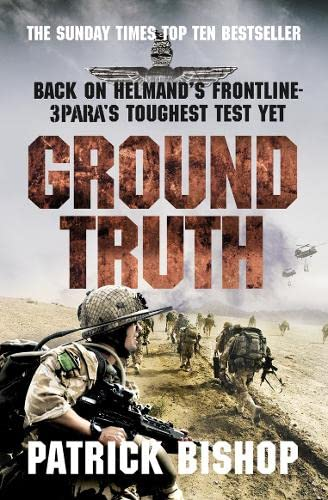 9780007296651: Ground Truth: 3 Para Return to Afghanistan