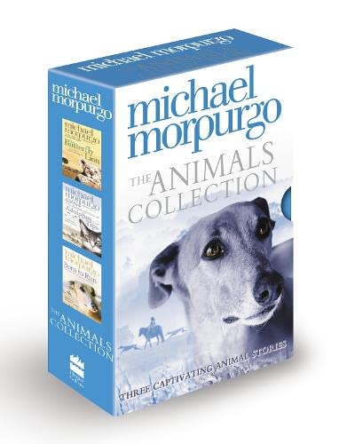 9780007296743: The Animals Collection