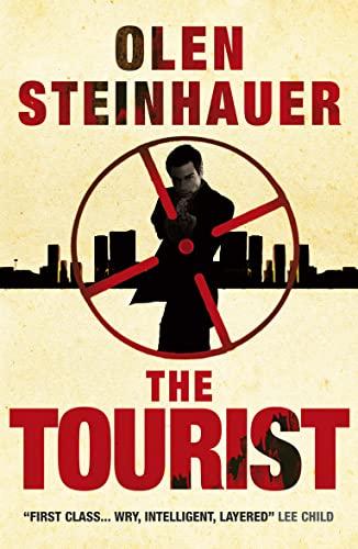 9780007296767: The Tourist