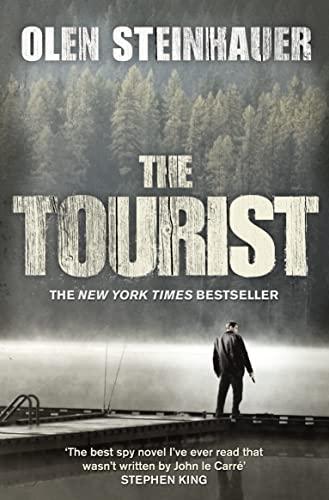 9780007296774: The Tourist