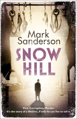 9780007296798: Snow Hill