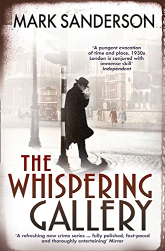 9780007296828: The Whispering Gallery