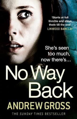 9780007296927: No Way Back