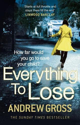 9780007296934: Everything to Lose