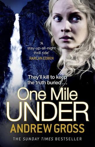 9780007296965: One Mile Under