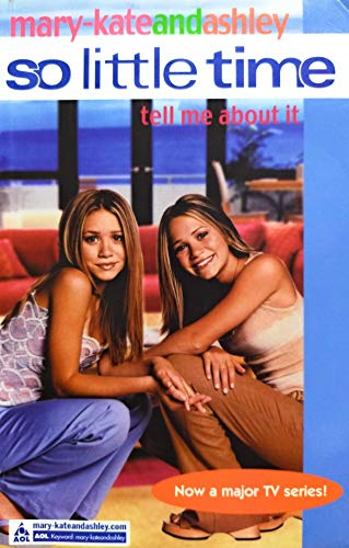 9780007296989: Tell Me About It (So Little Time, Book 5)