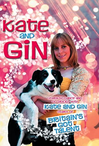 Kate and Gin: Kate Nicholas