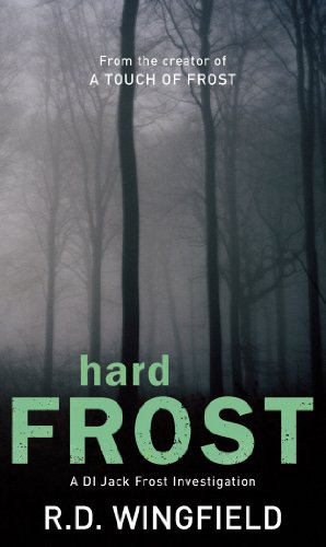 9780007298068: Hard Frost
