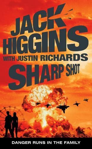 9780007298327: Sharp Shot