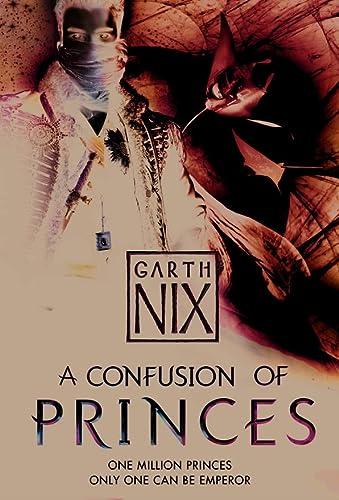 9780007298358: A Confusion of Princes