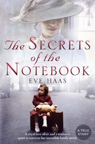 9780007298501: The Secrets Of The Note Book