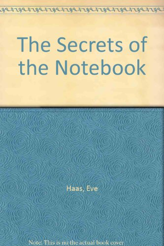9780007298518: the Secrets of the notebook