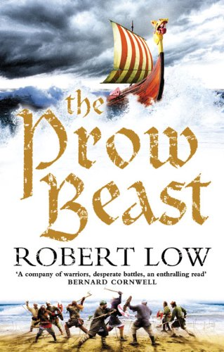 THE PROW BEAST (SIGNED COPY): LOW, Robert