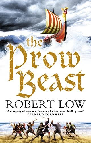 9780007298556: The Prow Beast (Oathsworn)