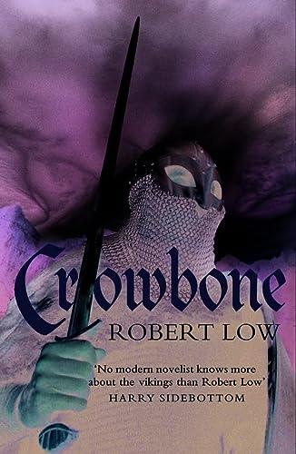 9780007298587: Crowbone