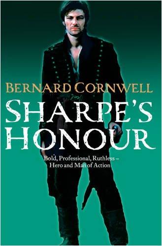 9780007298594: Sharpe's Honour