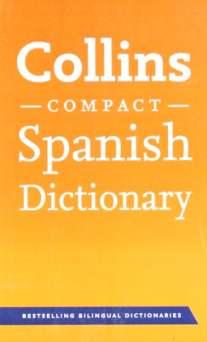 9780007298846: Collins Spanish Compact Dictionary (Collins Compact)