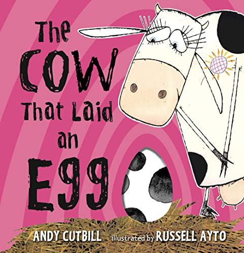 9780007299102: Cow That Laid an Egg