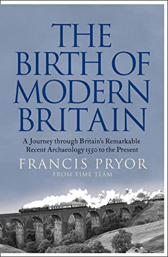 9780007299119: The Birth of Modern Britain